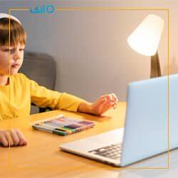 فواید و مزایای آموزش مجازی