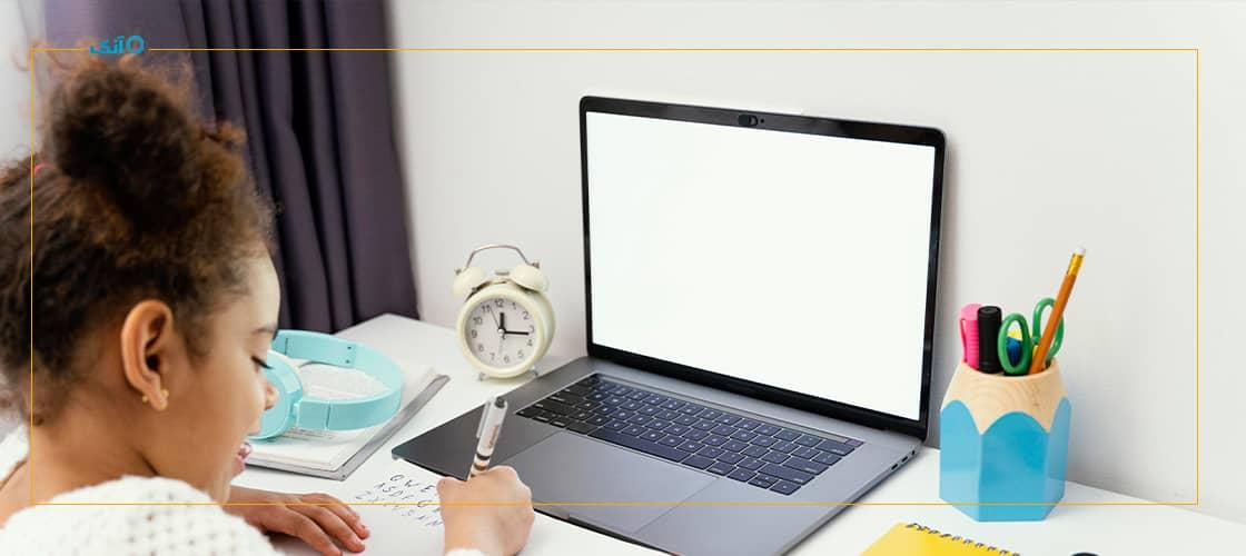 نرم افزار کلاس مجازی